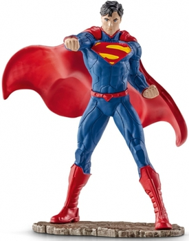Супермен сражается SCHLEICH