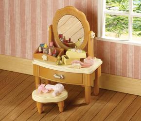 Sylvanian Families Набор Туалетный столик