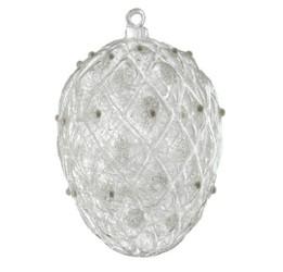 Прозрачное яйцо KARLSBACH