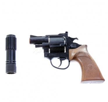 Оружие игрушечное. Револьвер Phantom