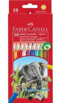Faber-Castell JUMBO