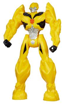 Hasbro Трансформеры Титаны