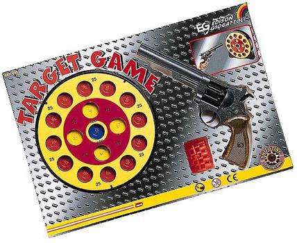 Набор Target Game Edison