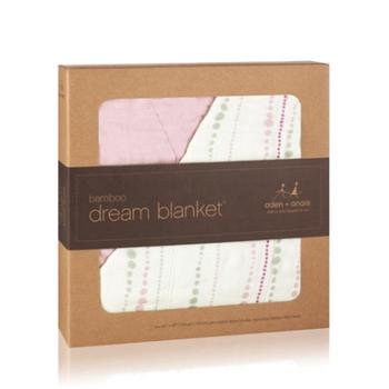 Одеяло из бамбука Aden&Аnais