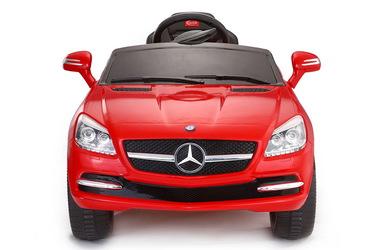 Электромобиль Mercedes SLK Red 6v