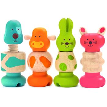 Игрушки Животные Djeco