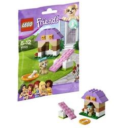 LEGO Friends Будка щенка