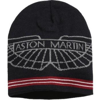 Шапка+шарф ASTON MARTIN