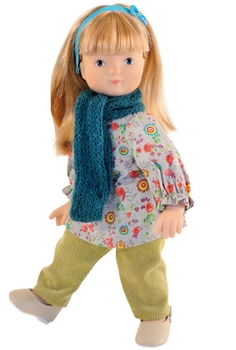 "Кукла ""Алиса"" Moulin Roty"