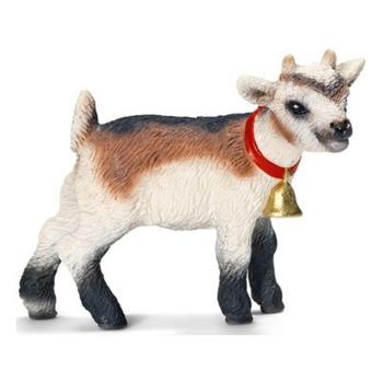 Домашняя коза, детёныш SCHLEICH