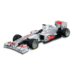 1:32 BB Машина ФОРМУЛА-1 Команда 2012 McLaren
