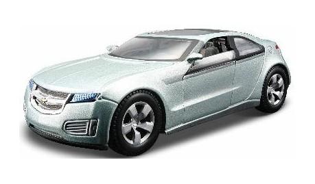 Машина Chevrolet Volt Concept 1/32 Bburago