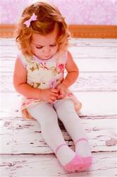 Baby Emporio колготки с рисунком