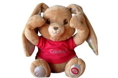 Кролик PiouPiou
