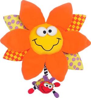 Мягкая игрушка-подвеска Playgro
