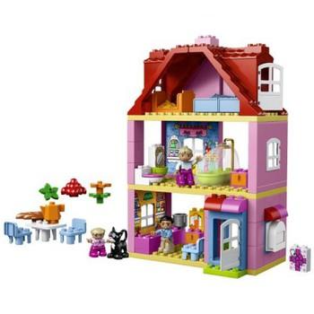 LEGO Duplo Кукольный домик