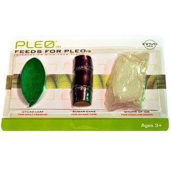 Дополнительное питание Pleo rb
