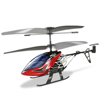 Вертолет Скай Драгон 3х канальный Silverlit