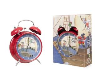 Часы-будильник Пират Egmont