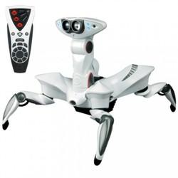 Робот-Краб RoboQuad WowWee