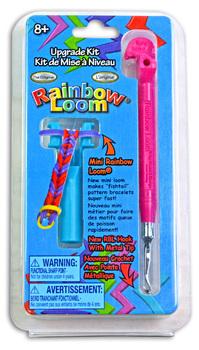 Набор дорожный Rainbow Loom