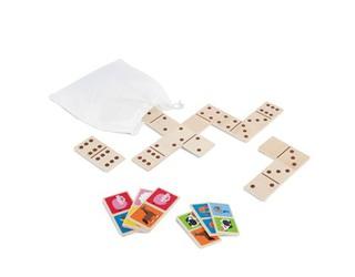 Игрушка деревянная Домино Hape