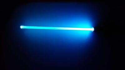 Световой меч двойной Star Wars