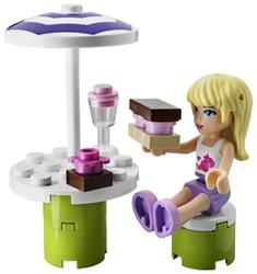 LEGO Friends Кондитерская Стефани