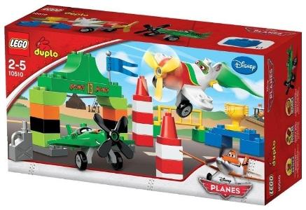 LEGO Duplo Воздушная гонка