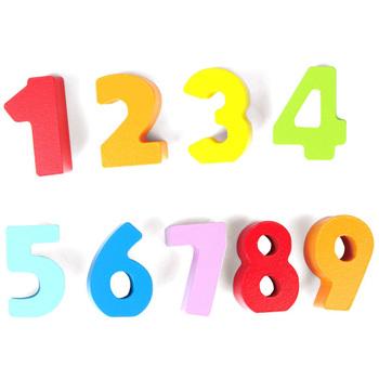 Набор Цифры Hape