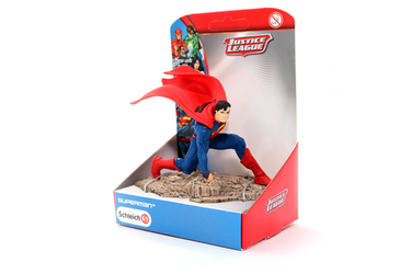 Супермен на колене SCHLEICH
