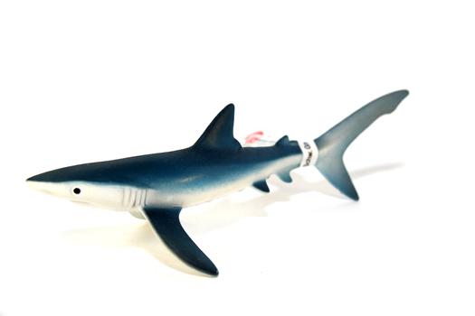 Голубая акула SCHLEICH