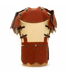 Доспех кожаный Чадо Цезарь, Ратникъ
