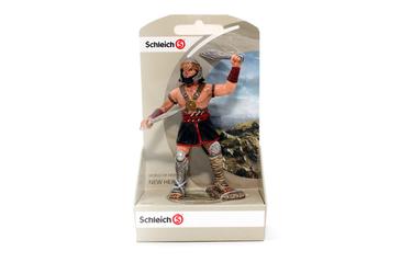 Иберийский воин SCHLEICH
