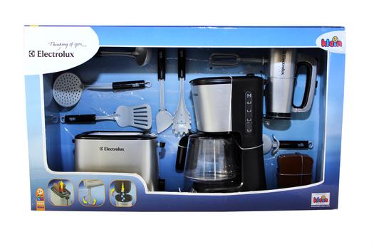 Кухонный набор ELECTROLUX Klein