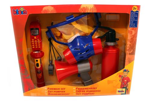 Набор пожарного Klein