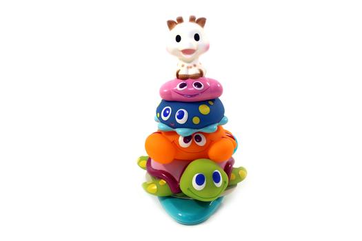 Игрушка для ванны Vulli
