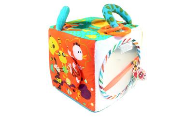Куб Цирк Шапито Lilliputiens