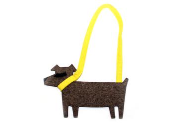 Сумка-собачка Бюро 0+