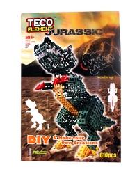 Конструктор Тиранозавр Hobby Engine