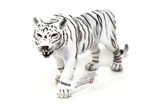 Тигр белый SCHLEICH