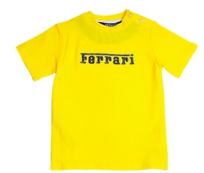 Ferrari Футболка детская