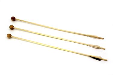 Стрела для лука Чадо, Ратникъ