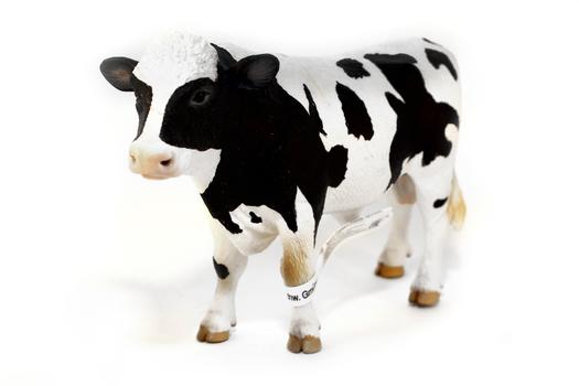 Гольштинский бык SCHLEICH