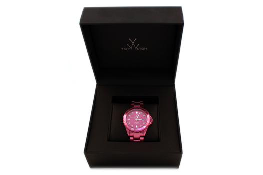 Часы Toy Watch Metallic