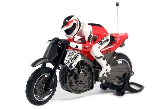 Мотоцикл на р/у Gyro Buzz