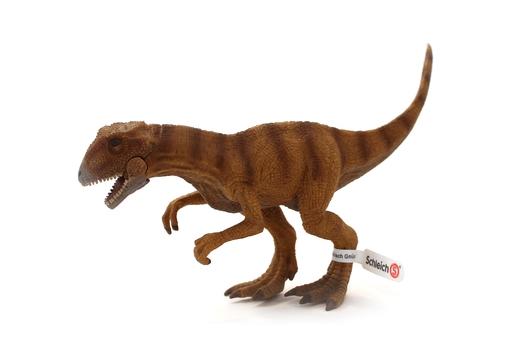 Динозавр Аллозавр  SCHLEICH