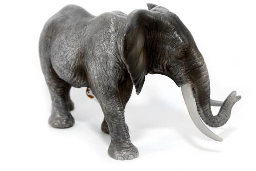 Африканский слон, самец SCHLEICH