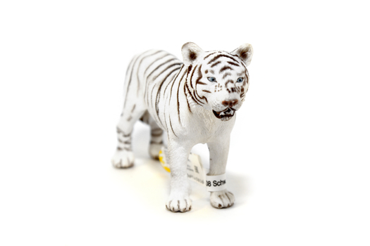Тигрица белая SCHLEICH