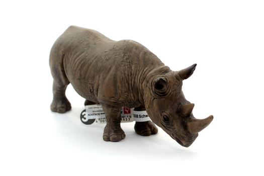 Носорог SCHLEICH